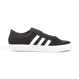 Matchcourt Core Black/Featuring White