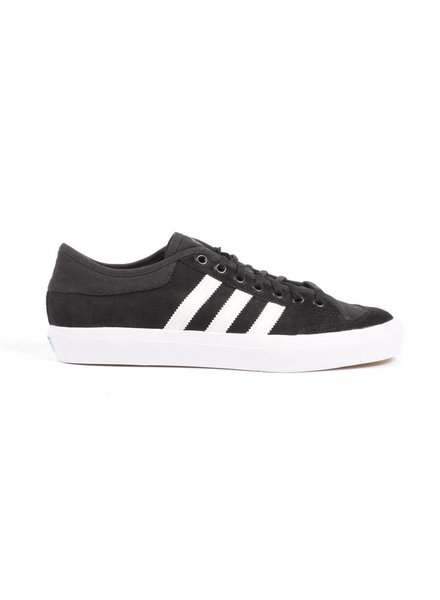 adidas Matchcourt Core Black/Featuring White