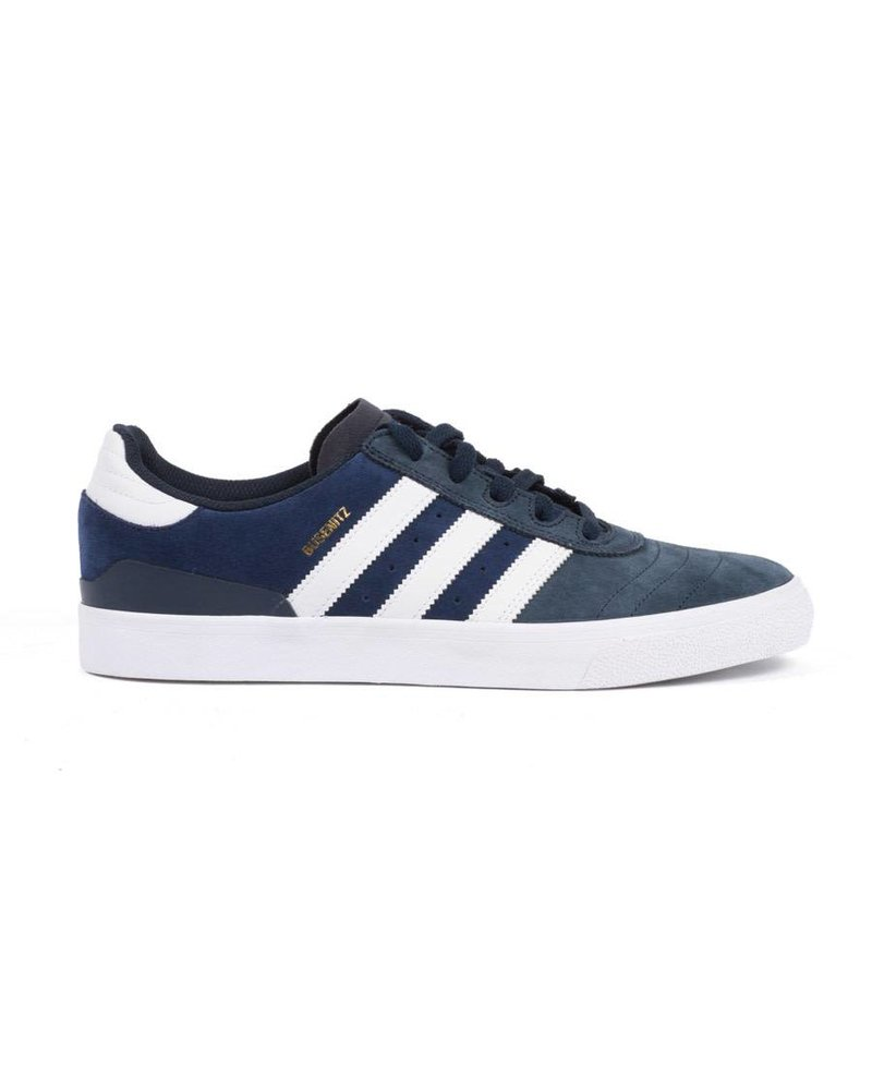 adidas Adidas Busenitz Vulc - Collegiate Navy/Footwear White