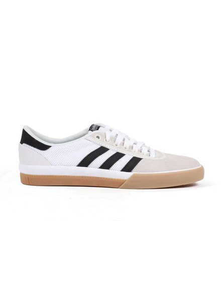adidas Lucas Premiere ADV Core White/Featuring Black/Gum Sole