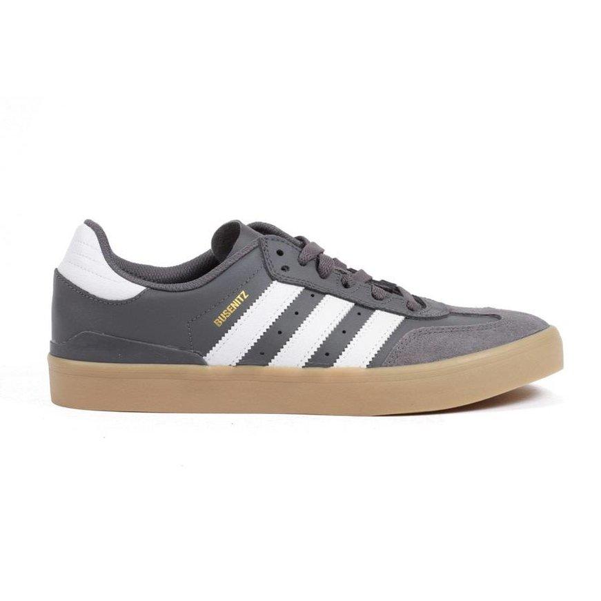 adidas Adidas Busenitz Vulc RX Samba Edition - Grey Four/Footwear White/Gum Four