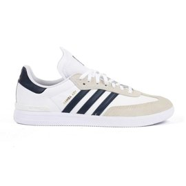 Samba ADV Core White/Featuring Navy