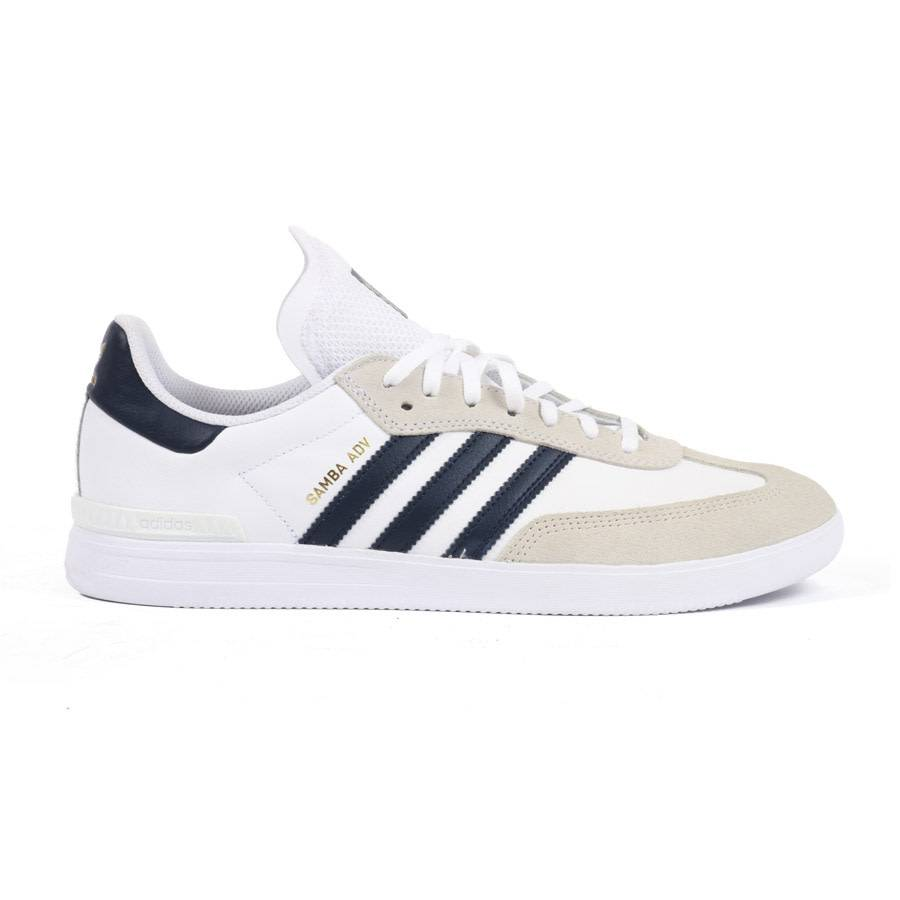 samba adv skate shoes