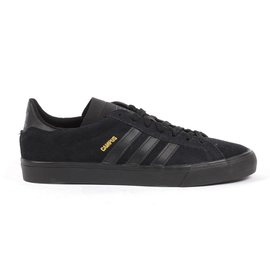 adidas Campus Vulc ll Core Black/Featuring Black