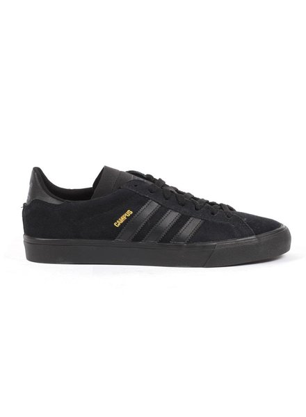 adidas Campus Vulc ll Core Black/Featuring Black