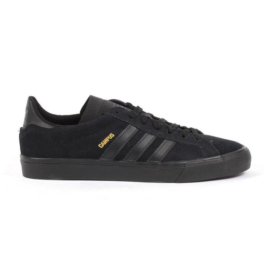 adidas Adidas Campus Vulc II - Core Black