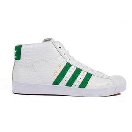 adidas Pro Model Vulc ADV x Tyshawn Jones - White/Green