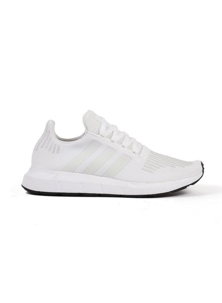 adidas SWIFT RUN CLOUD WHITE/ CRYSTAL WHITE