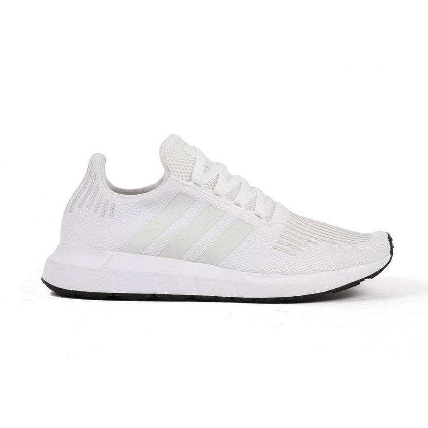 adidas Adidas Swift Run - Cloud White/Crystal White