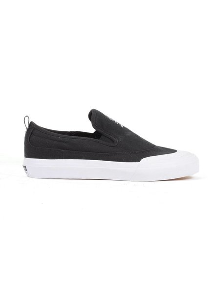 adidas Matchcourt Slip-On ADV Core Black/Featuring White