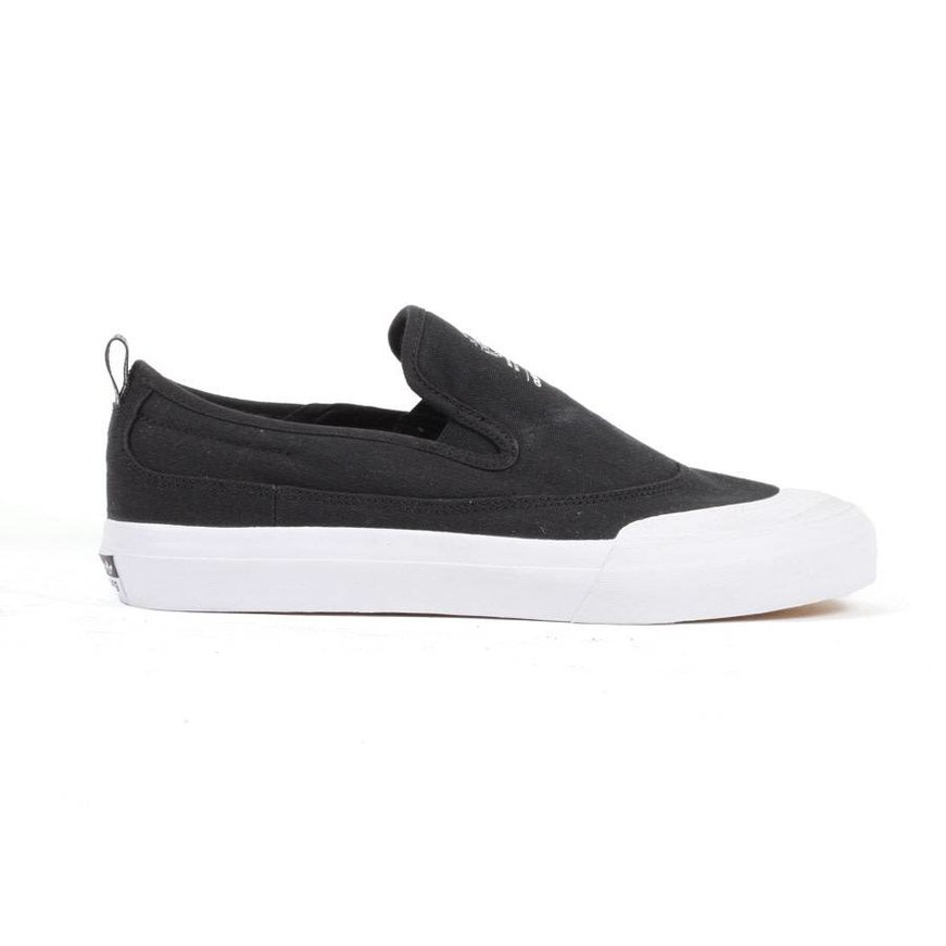 adidas Adidas Matchcourt Slip-On ADV - Core Black