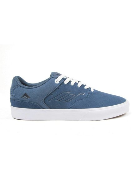 Emerica Reynolds Low Vulc - Blue/White