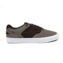 Emerica Reynolds Low Vulc - Grey/Black/White