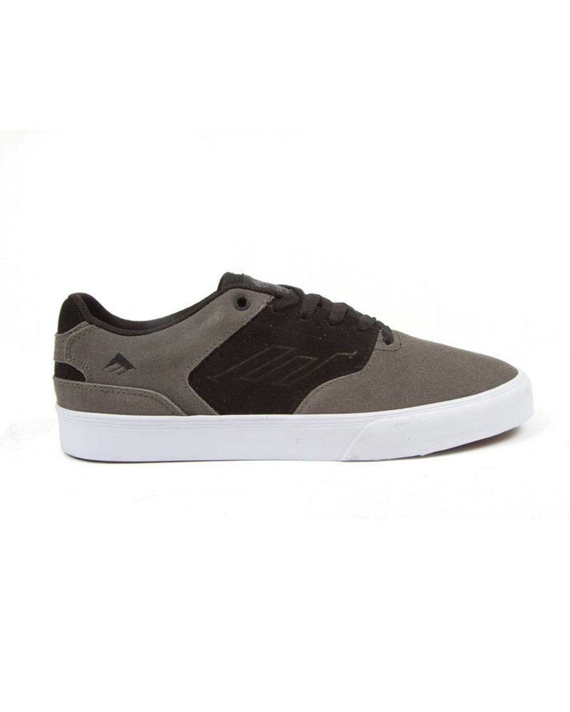 Emerica Emerica Reynolds Low Vulc - Grey/Black/White