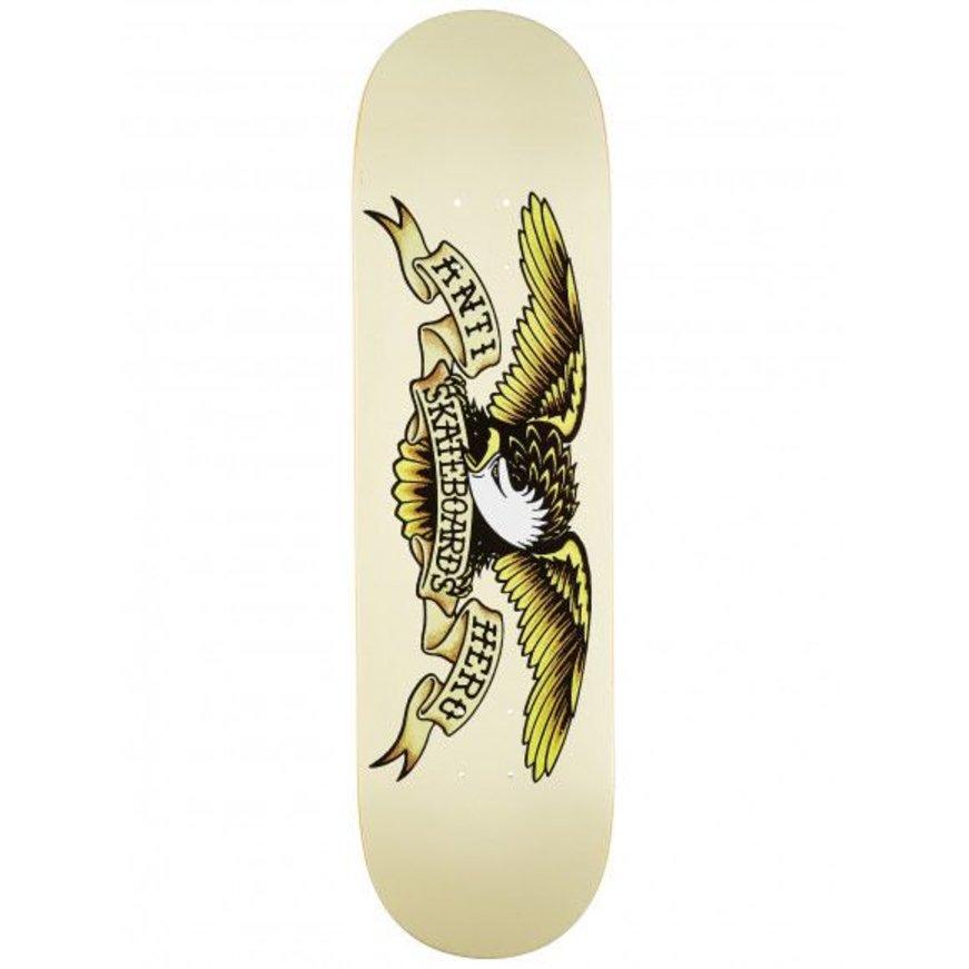 Anti Hero Skateboards DECK CLASSIC EAGLE 8.62