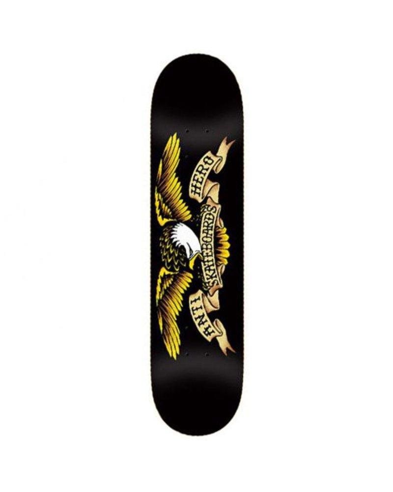 Anti Hero Skateboards ANTI HERO DECK BRD CLASSIC EAGLE 8.12