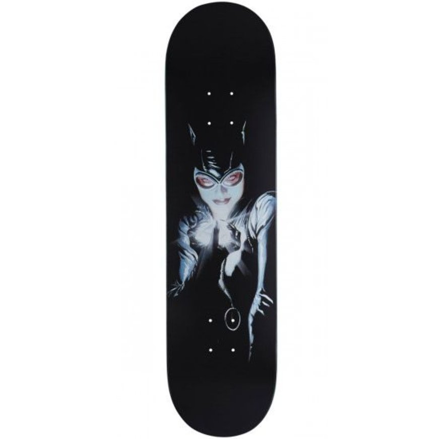 """Almost Almost Youness Amrani Deck - Catwoman (8.0"""")"""