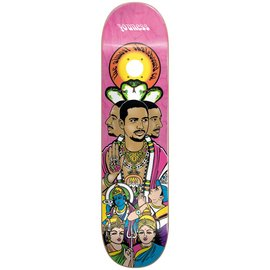 """Almost Almost Youness Amrani Deck - Enlightenment (8.0"""")"""