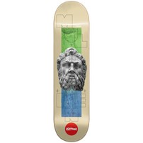"Almost Almost Rodney Mullen Deck - Stone Head (8.25"")"