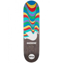 """Almost Almost x Skateisan R7 Deck (8.0"""")"""