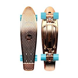 "Penny Skateboards Rose Gold (22"")"