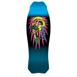 "Santa Cruz Skateboards Hosoi - Rocket Air Re-Issue (9.98"")"
