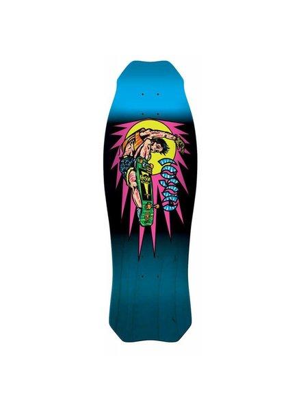 "Santa Cruz Skateboards Hosoi - Rocket Air Re-Issue (9.98"")"