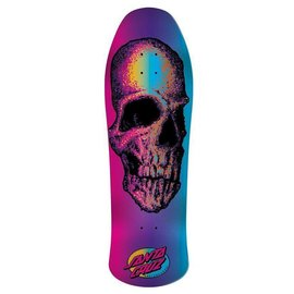 "Santa Cruz Skateboards Street Creep Re-Issue (10.0"")"