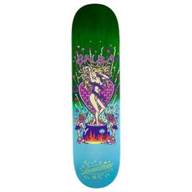 "Santa Cruz Skateboards Salba - Witch Doctor (8.0"")"
