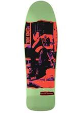 "Santa Cruz Skateboards Knox - Punk Re-Issue (9.98"")"