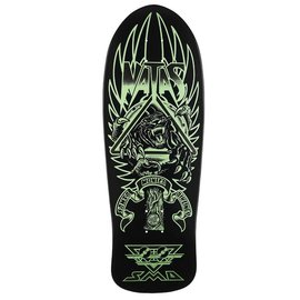 "Santa Cruz Skateboards Natas - Panther 3 Glow Re-Issue (10.538"")"