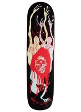 """Welcome Skateboards Bunyip - Here It Comes On (8.0"""")"""