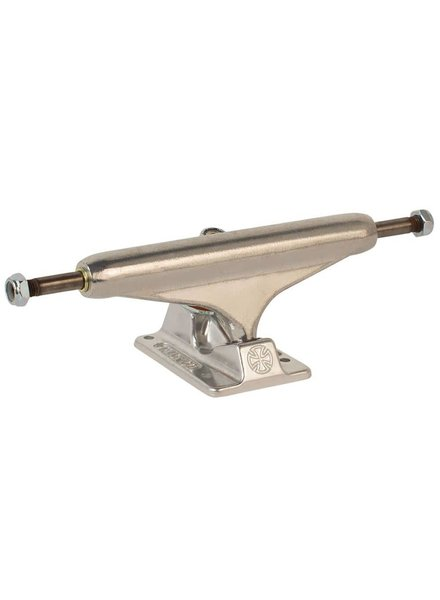 Independent Trucks INDEPENDENT TRUCK 129 FORGED HOLLOW SILV