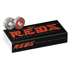Powell Peralta Bones Reds Bearings
