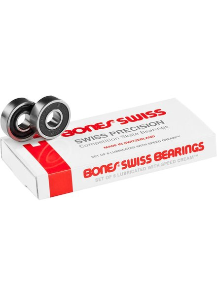 Powell Peralta Bones Swiss Bearings