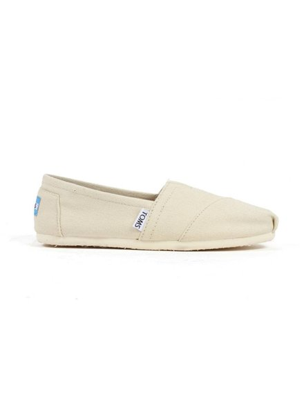 TOMS Kid's Classics - Natural