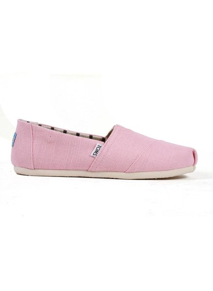 TOMS Classics - Powder Pink Heritage
