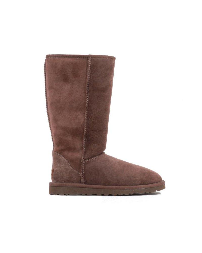 UGG Classic Tall Boot - Chocolate