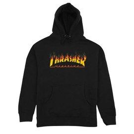 Thrasher THRASHER HOOD BBQ BLACK