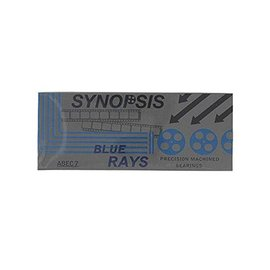 SYNOPSIS Blue Rays Bearings