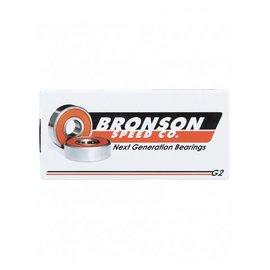BRONSON G2 Next Generation Bearings