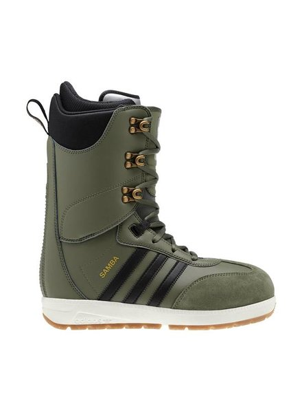 adidas Samba ADV Snowboard Boot