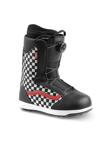 Vans Brystal Youth Snowboard Boots