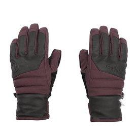 Volcom Tonic Women's Glove - Merlot