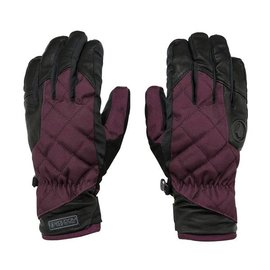 Volcom Tonic Women's Glove - Winter Orchid