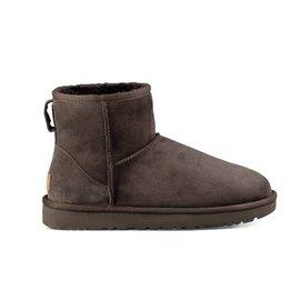 UGG Classic Mini II Boot - Chocolate