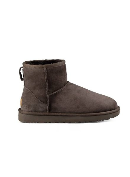 UGG Classic Mini II Boot - Chocolate