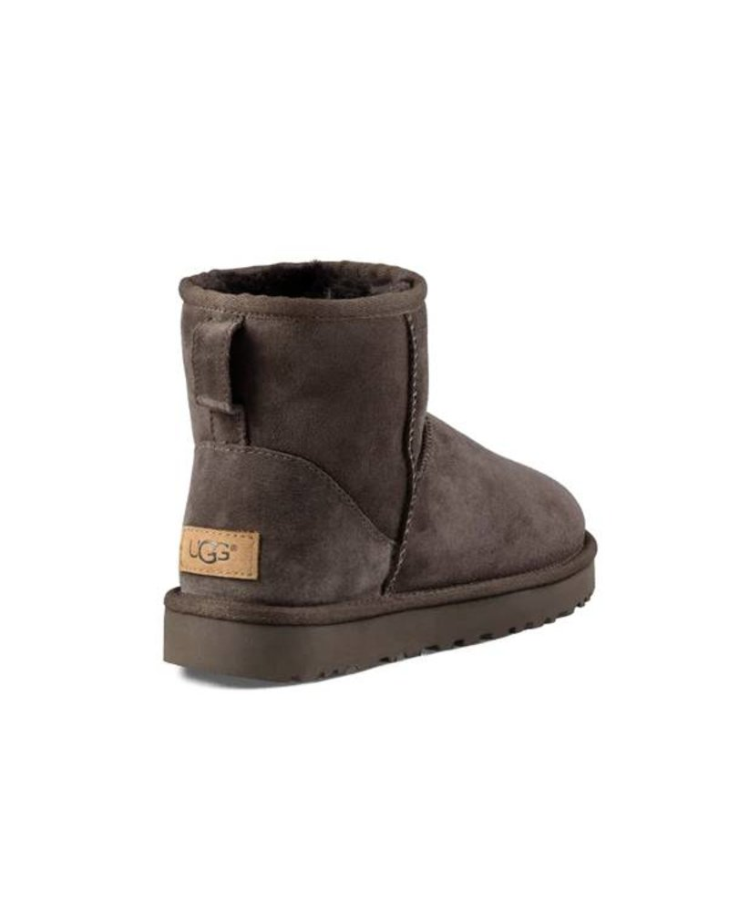 UGG UGG Women's Classic Mini II Boot - Chocolate