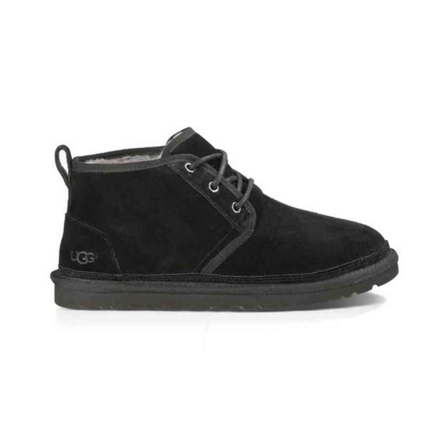 UGG UGG Men's Neumel Boot - Black