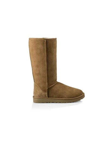 UGG Classic Tall II Boots - Chestnut